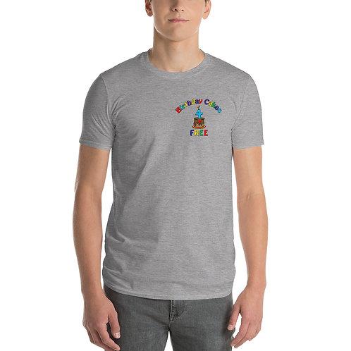 BC4F T-Shirt