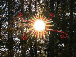 The Happy Sun 3