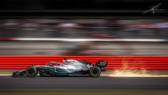 Formula 1's Drive for Survival