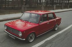LADA USSR