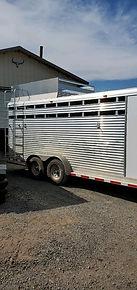horse trailer rack ladder.jpg
