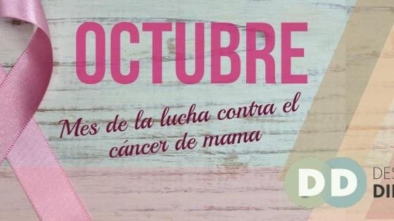 Entrevista sobre el cáncer de mama al Médico Genetista Alejandro Vázquez.