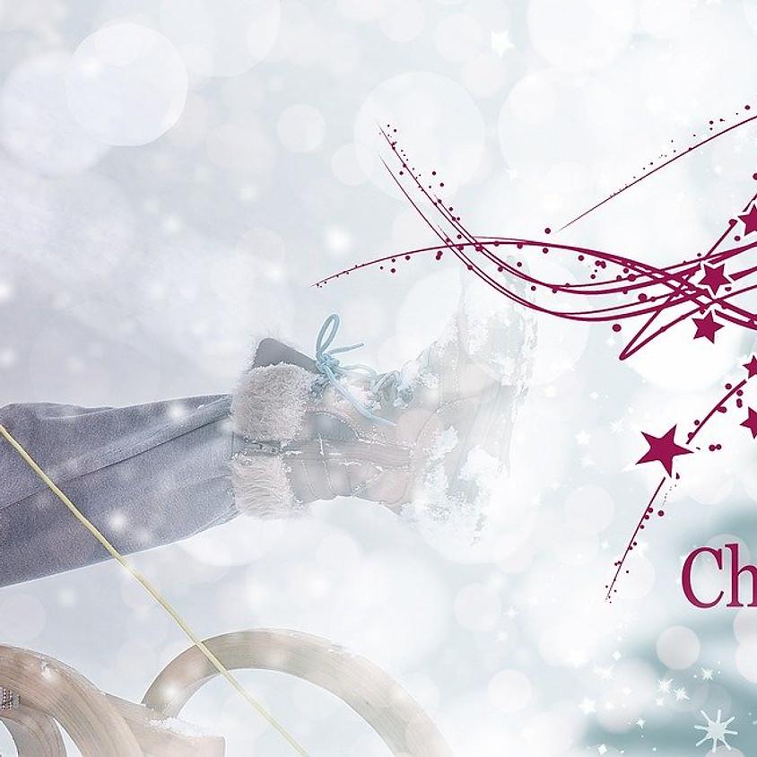 Christmas Fellowship & Dinner