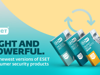 ESET ramps up its consumer offering with new ESET HOME platform and ARM64 compatibility