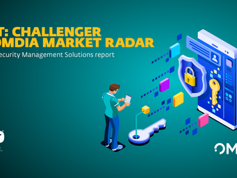 ESET named as a Challenger in Omdia Mobile Security Management Solutions Report