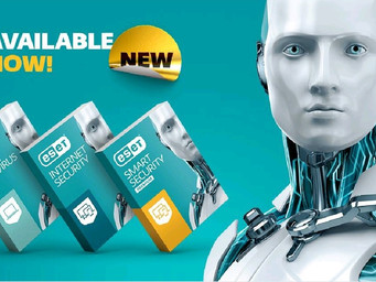 ESET Introduces the Latest Version of its Windows security products for consumers