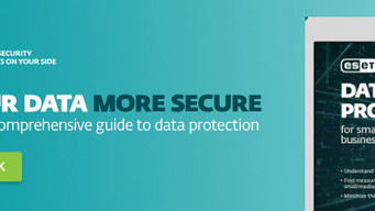 Getting started with Data Protection