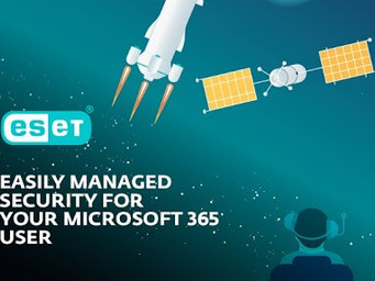 ESET launches ESET Cloud Office Security to provide advanced protection for Microsoft 365