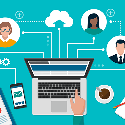 Positioning your cybersecurity investment for a remote workforce: Tier 1 - Endpoint security