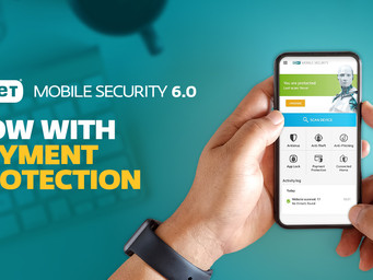 ESET launches version 6.0 of Mobile Security