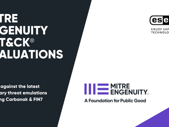 ESET's endpoint detection and response capabilities put to the test in third MITRE Engenuity ATT&CK®