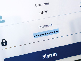Underrated yet important: Strong passwords are the key to online security