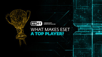 DC MarketScape names ESET as a Major Player for second year in a row