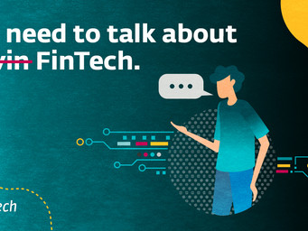 FinTech's popularity signals that it's time to get serious about apps