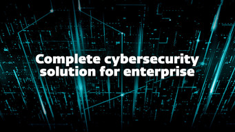 ESET launches a new line of enterprise security solutions