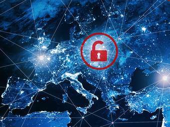 Android banking trojan FluBot impersonates international logistics companies