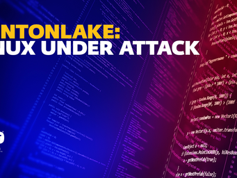ESET Research uncovers FontOnLake: Targeted malware attacking Linux in Southeast Asia