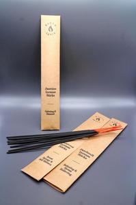 Incense Sticks & Burners