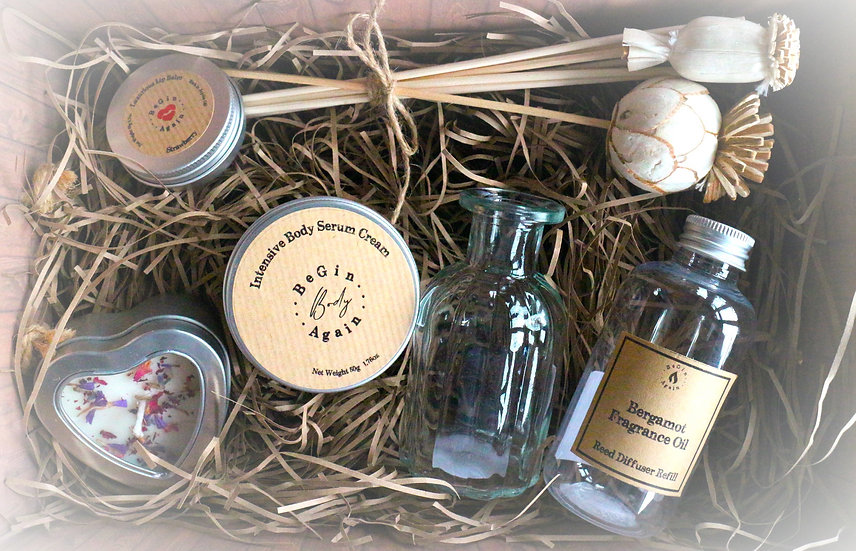 Mother's Day Mixed Hamper