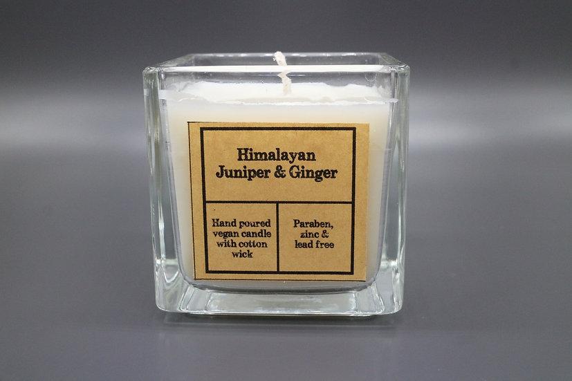 Fragrance Cubes - Himalayan Juniper & Ginger