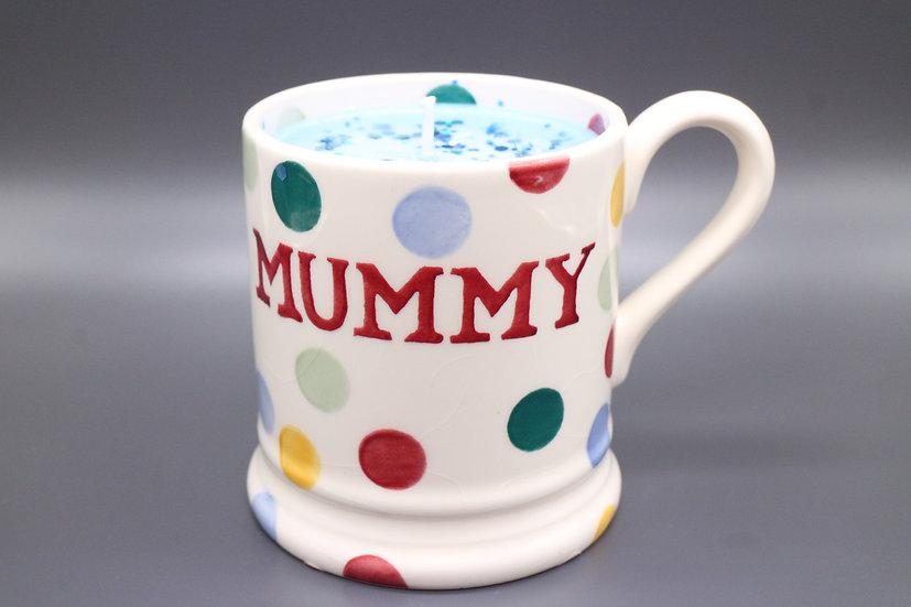 Emma Bridgewater Mummy Mug Candle