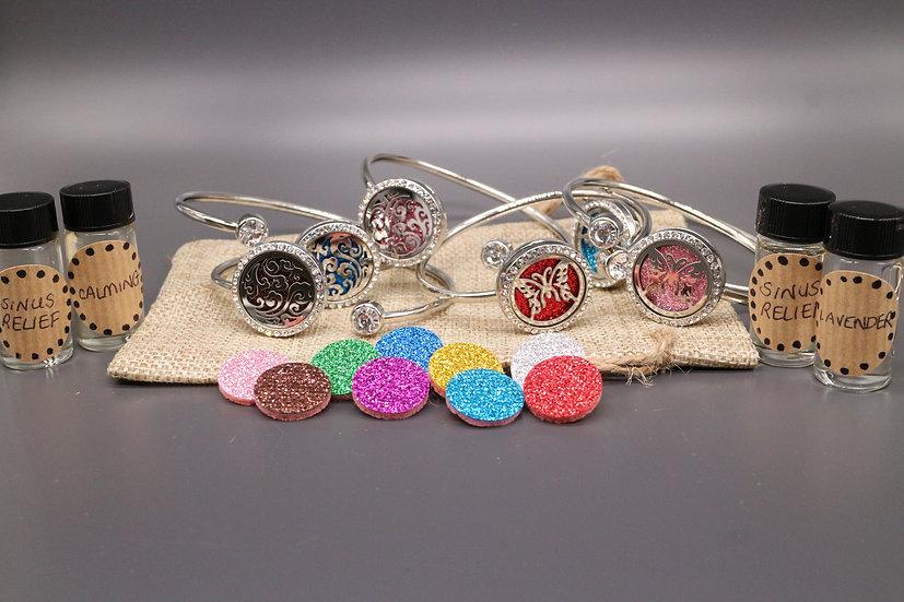 Aroma Bracelet Set