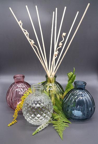 Victorian Botanicals Diffuser & Autumn/Winter Fragrance