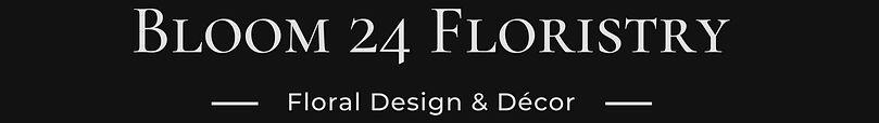 Bloom 24 Flower Shop