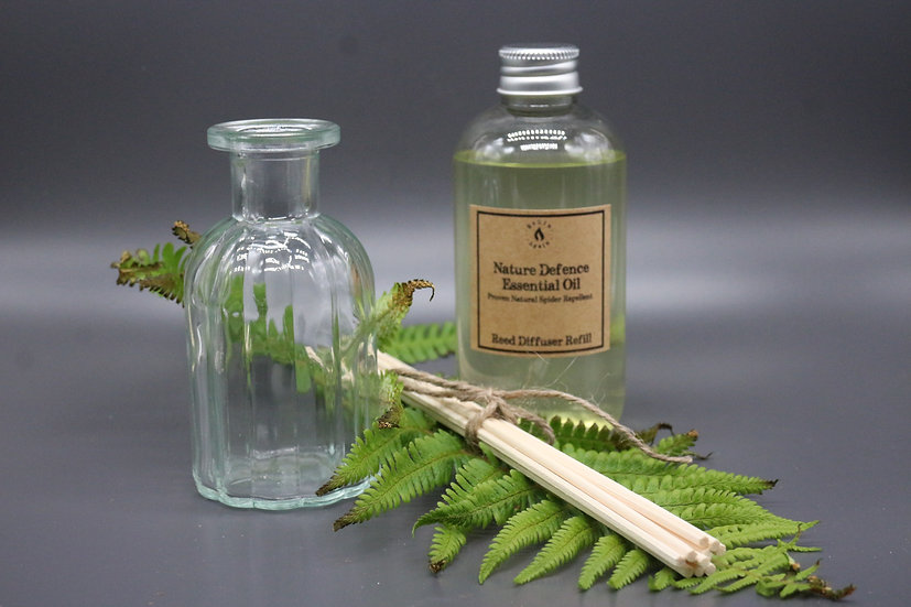 Nature Defence (Natural Spider Repellent)