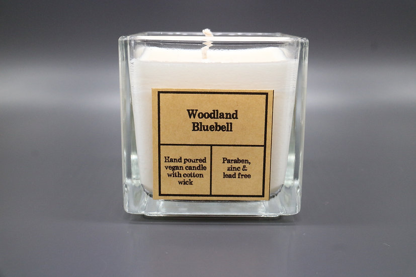 Fragrance Cube - Woodland Bluebell (With/Out Glitter)