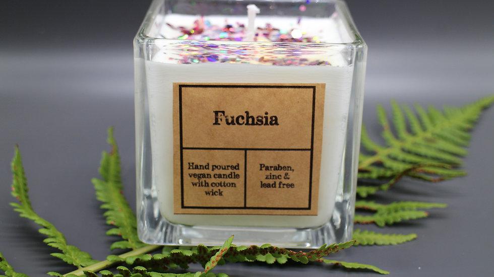 Fragrance Cube - Fuchsia