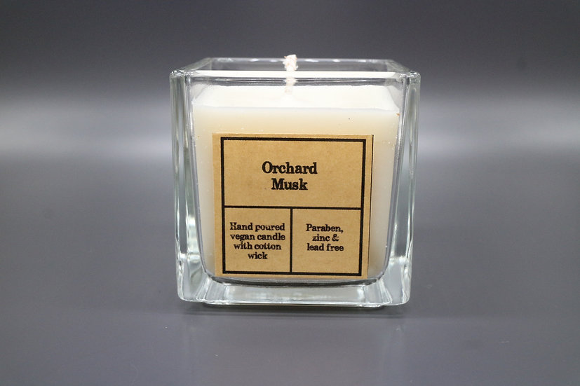 Fragrance Cubes - Orchard Musk