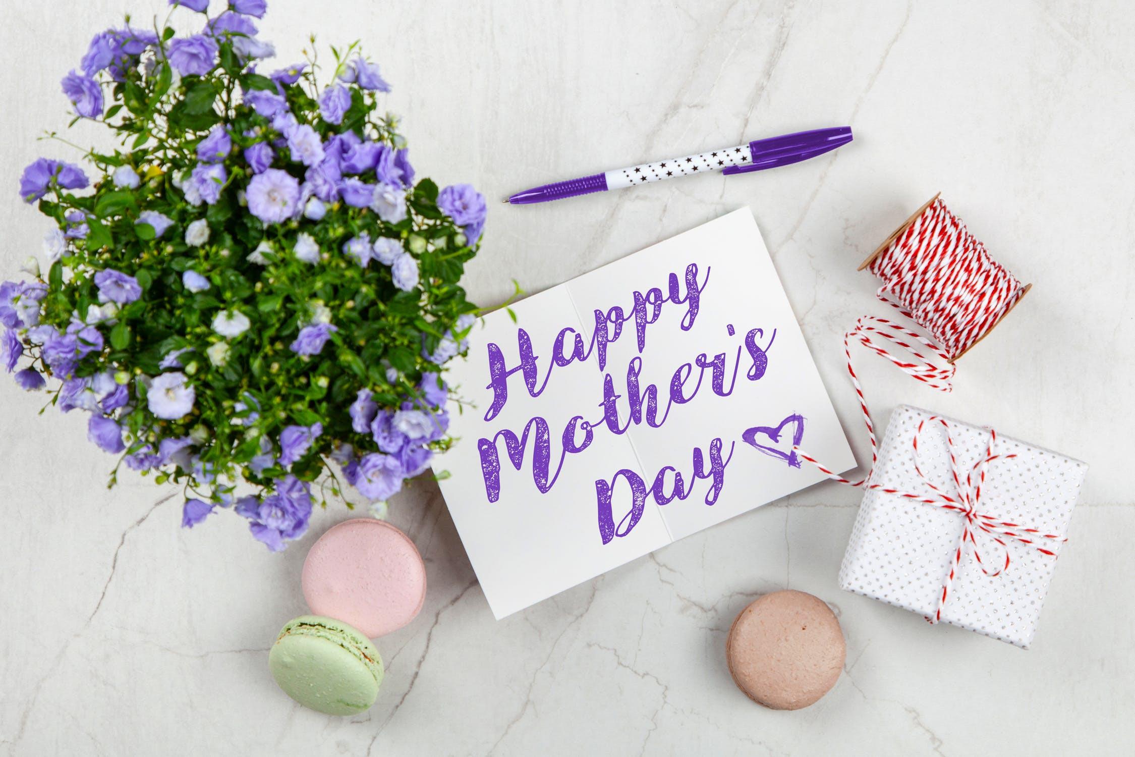Mother's Day Workshop