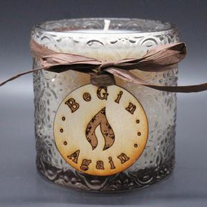 Premium Oil Candles