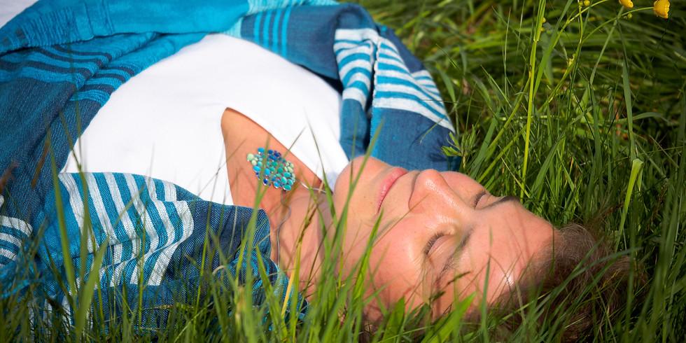 Mit dem Vagus-Nerv Körper und Seele ins Gleichgewicht bringen (ONLINE)