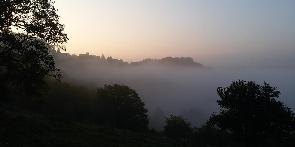 Retreat: CANTIENICA Intensiv in der Pfalz