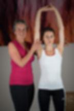 Cantienica-Methode für Körperform und Haltung