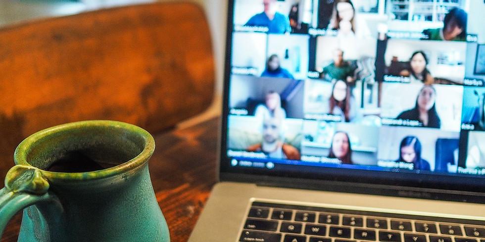 Kursstart: Embody your life - Live-Online-Kurs per Zoom (7 x 90 Minuten)