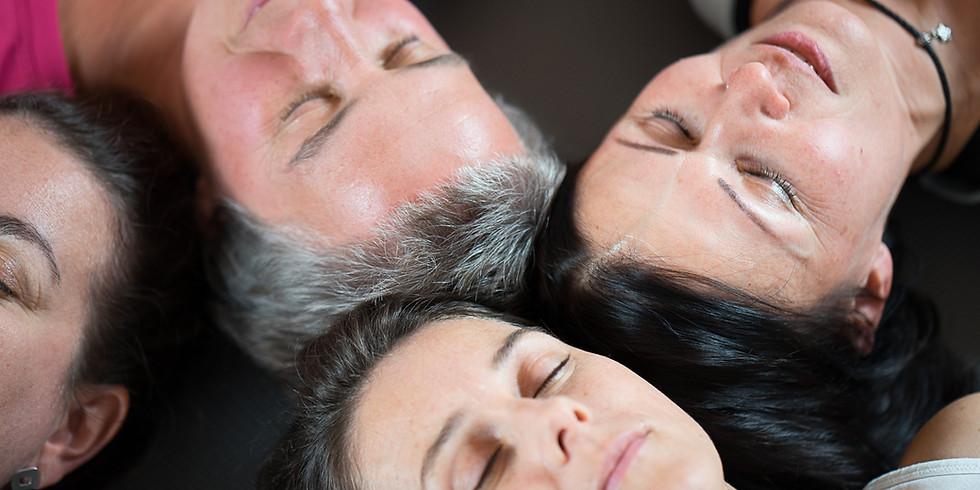 CANTIENICA®-Faceforming-Workshop (Hybrid)