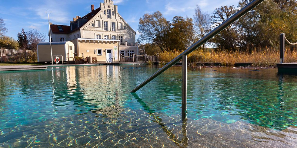 Retreat: CANTIENICA Intensiv an der Ostsee