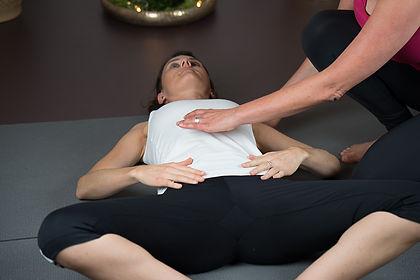 Beckenbodentraining und Rückbildung