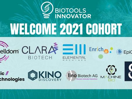 Announcement: Clara Biotech is a Semi-Finalist in BioTools Innovator 2021 Accelerator