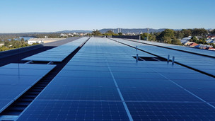 Commercial Rooftop Solar: Common Technical Concerns