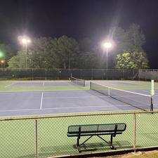Parklane Tennis Courts