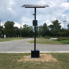 Lexington Paw Park