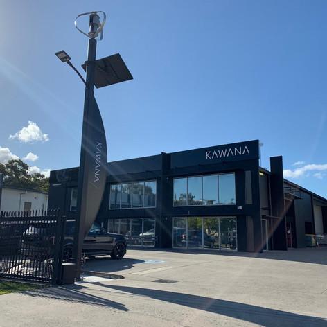 Kawana Energy