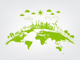 Seize the Day with Renewable Energy