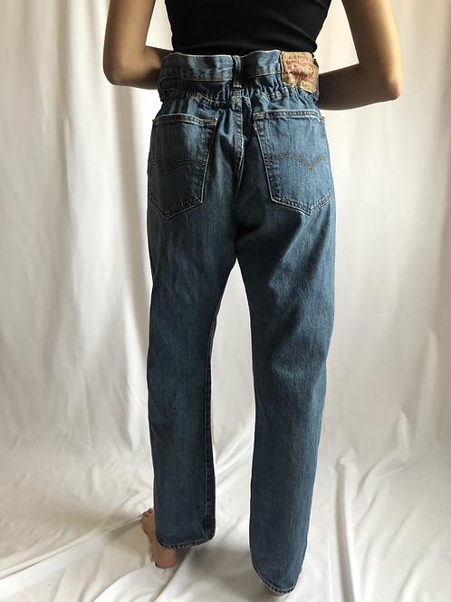 Vintage 501 blue Levi's Jean