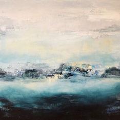 Karen Hick - Coastal Reflection 1.jpg