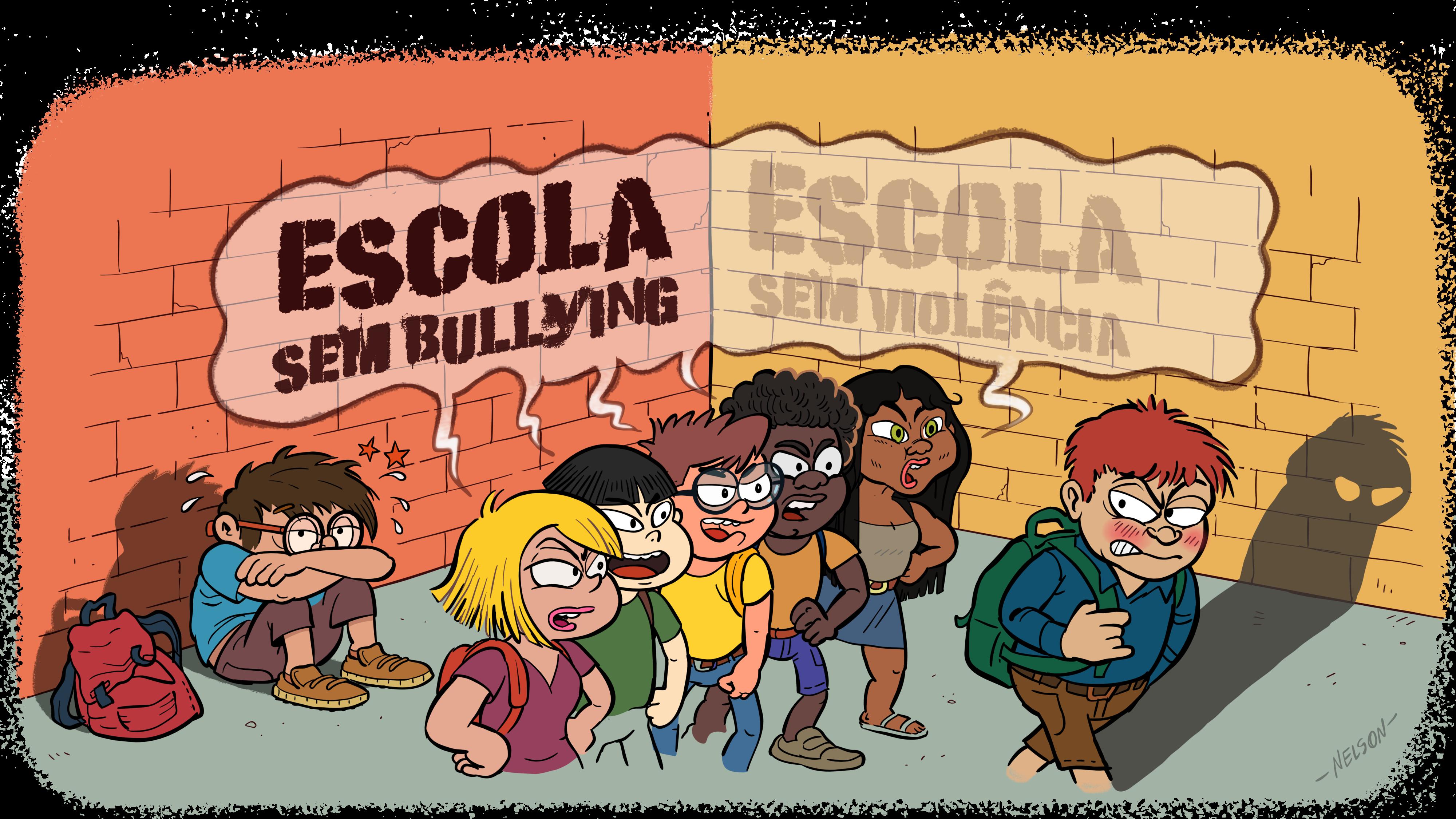 Escola Sem Bullying | Escola Sem Vio